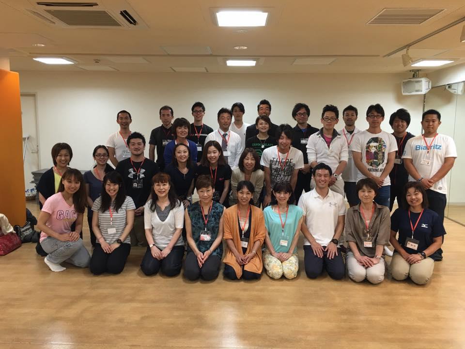 千葉フィットネスコミュニティ