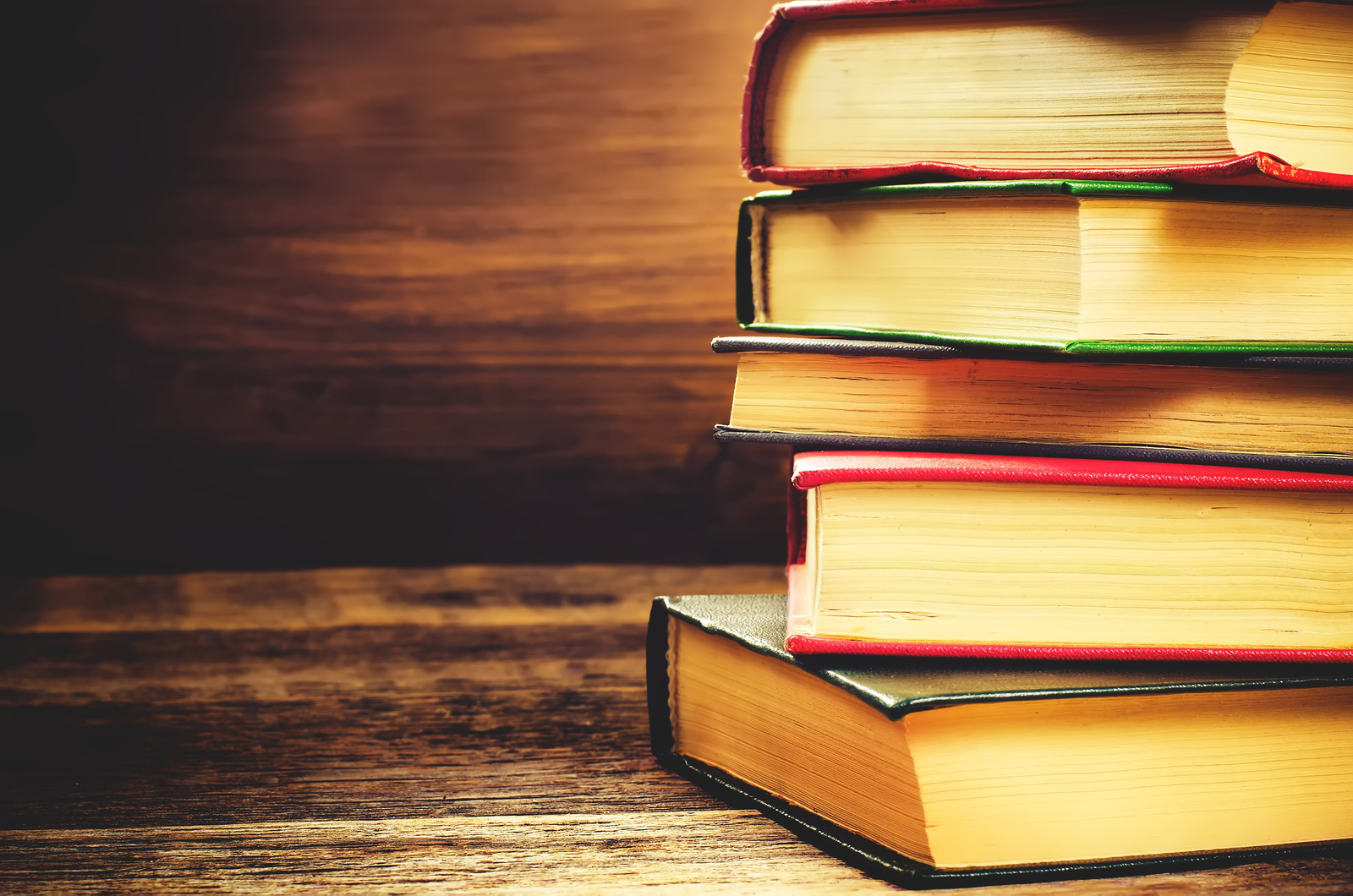 1年間に158冊の本を読んでみた。