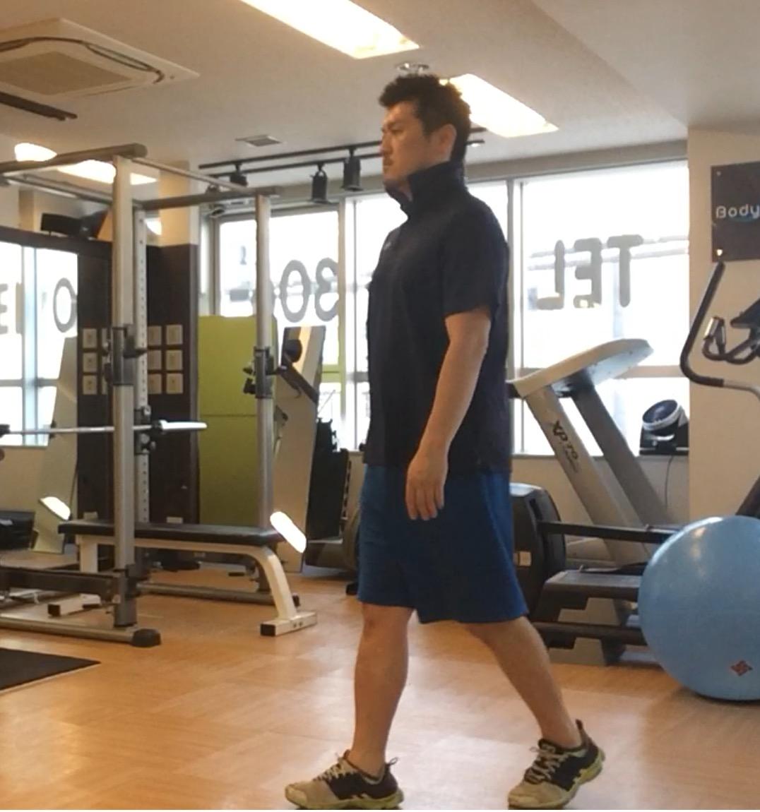 アキレス腱断裂 保存療法 仕事完全復帰とトレーニング再開!【受傷56日目〜75日目】