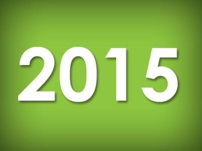 2015年を振り返る。