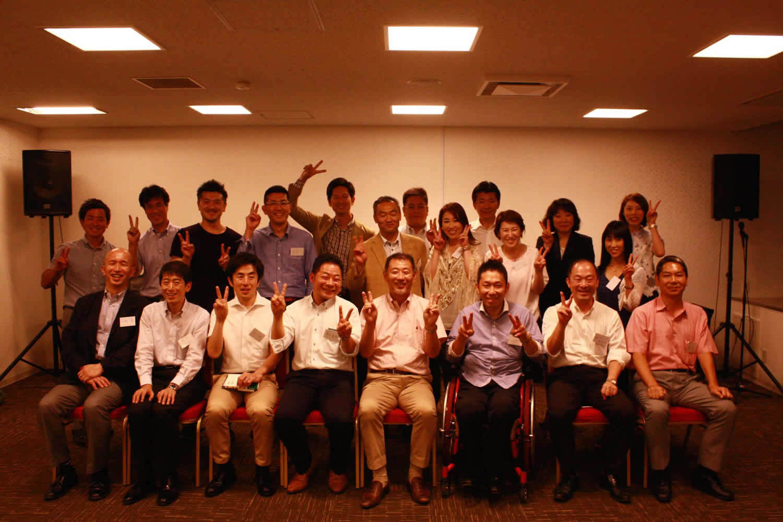 岩田松雄リーダーシップスクール定例会に行ってきました!