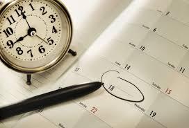 2016年2月のスケジュールと新規受付枠に関して。