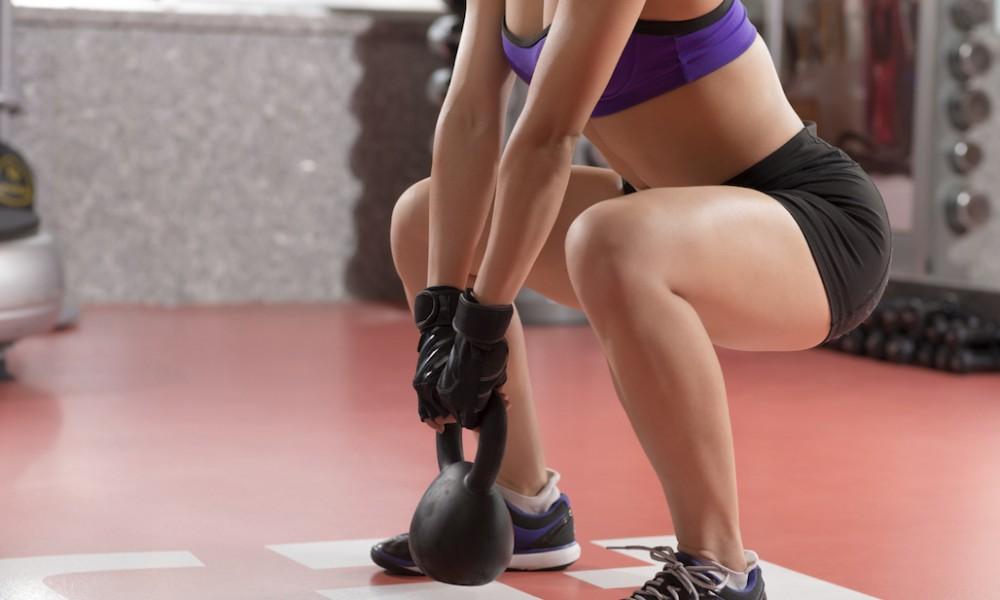 筋肉をあまりつけたくないと思うなら、正しく筋トレを行うべき。