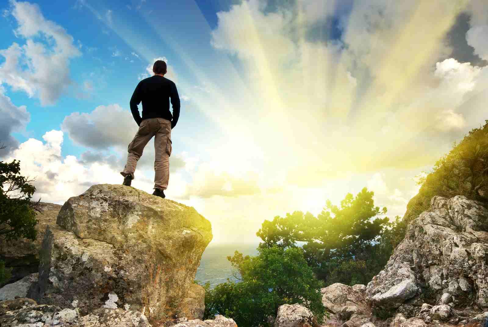楽に変われる方法なんて存在しない。大事なのはその小さな1歩を歩み続ける事。