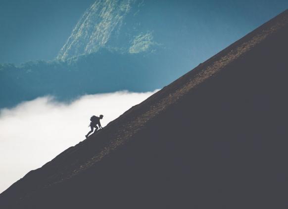 努力するのは、誰のため?頑張るのは、何のため?