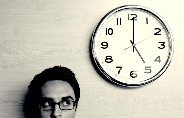 時間があったらやるは、時間がなかったらやらないと一緒。
