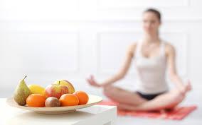 身体を変える基本は、呼吸と食事と運動。