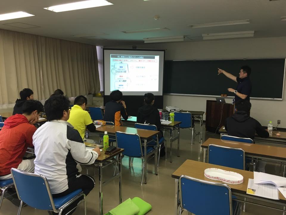 愛知県一宮市「肩こり腰痛を根本から解消するための胸椎胸郭の動きを引き出すエクササイズ」が終了しました!