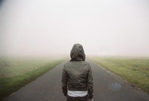 目的地が曖昧だと、目的地までたどり着くことができない。