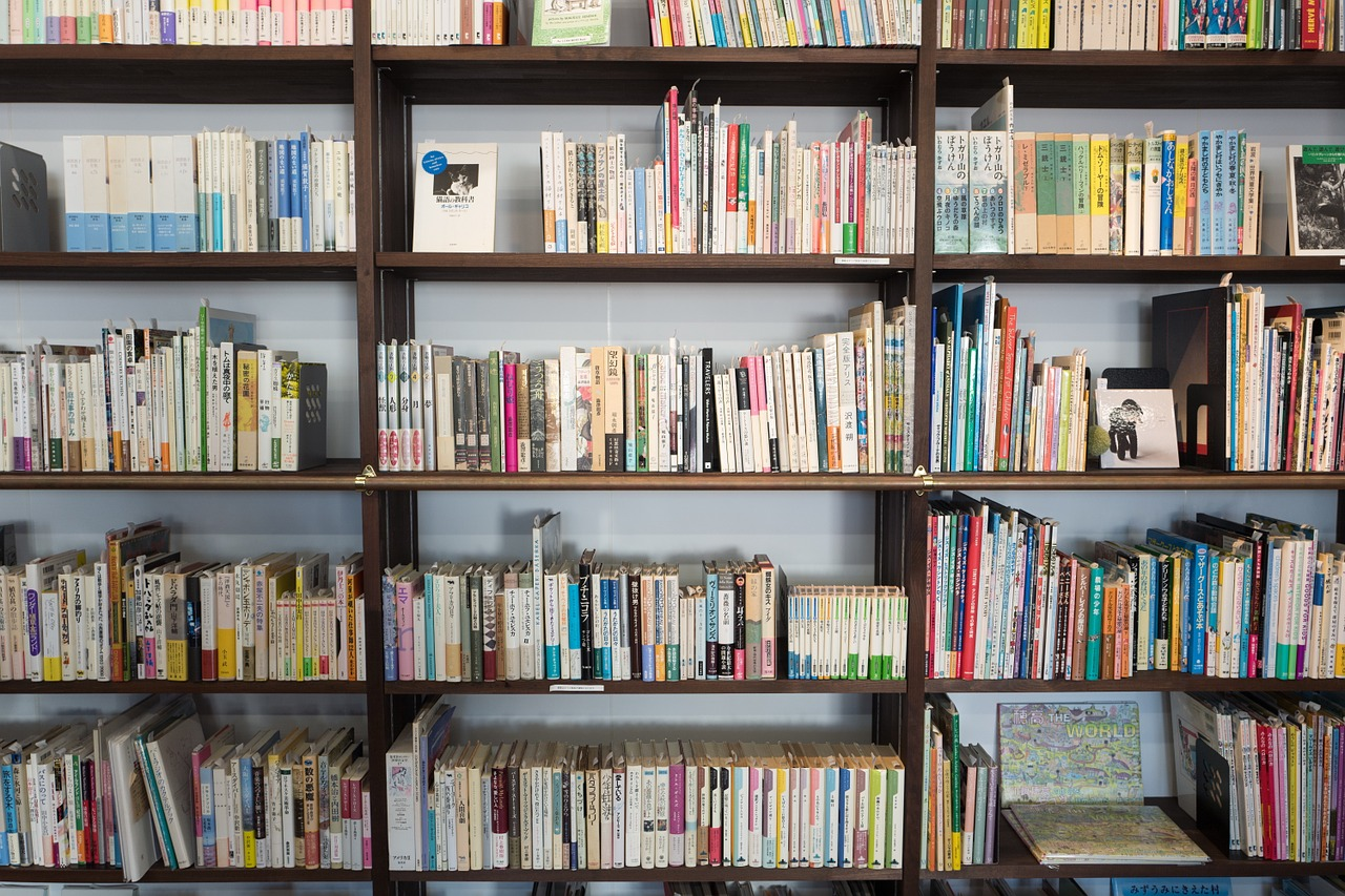 読書2017〜9月編〜知識を増やし、見識を身につけ、胆識まで昇華させる