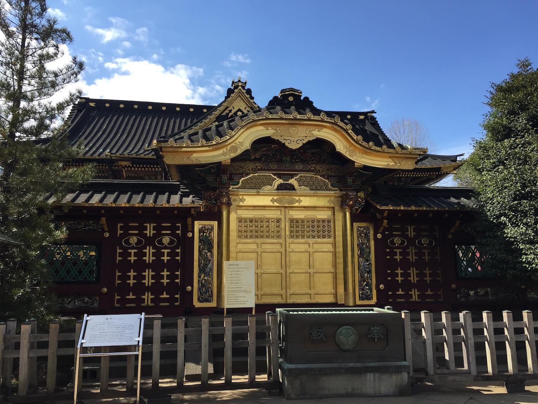 春日大社展と上野神社巡り。