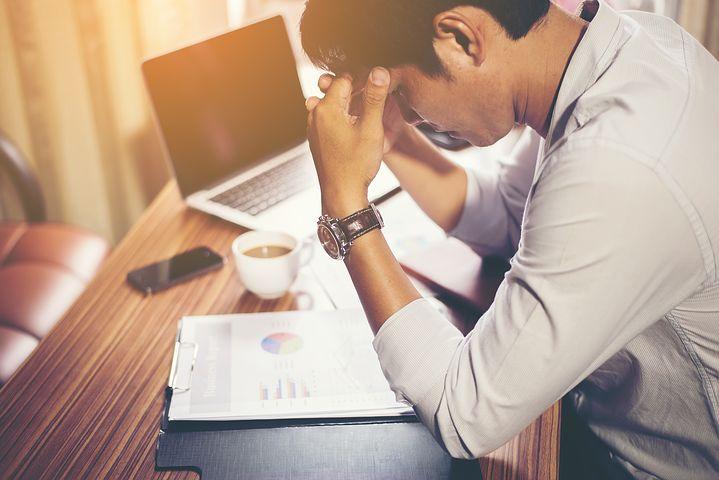 ストレスは戦わず、減らすか避けるか解消するか。