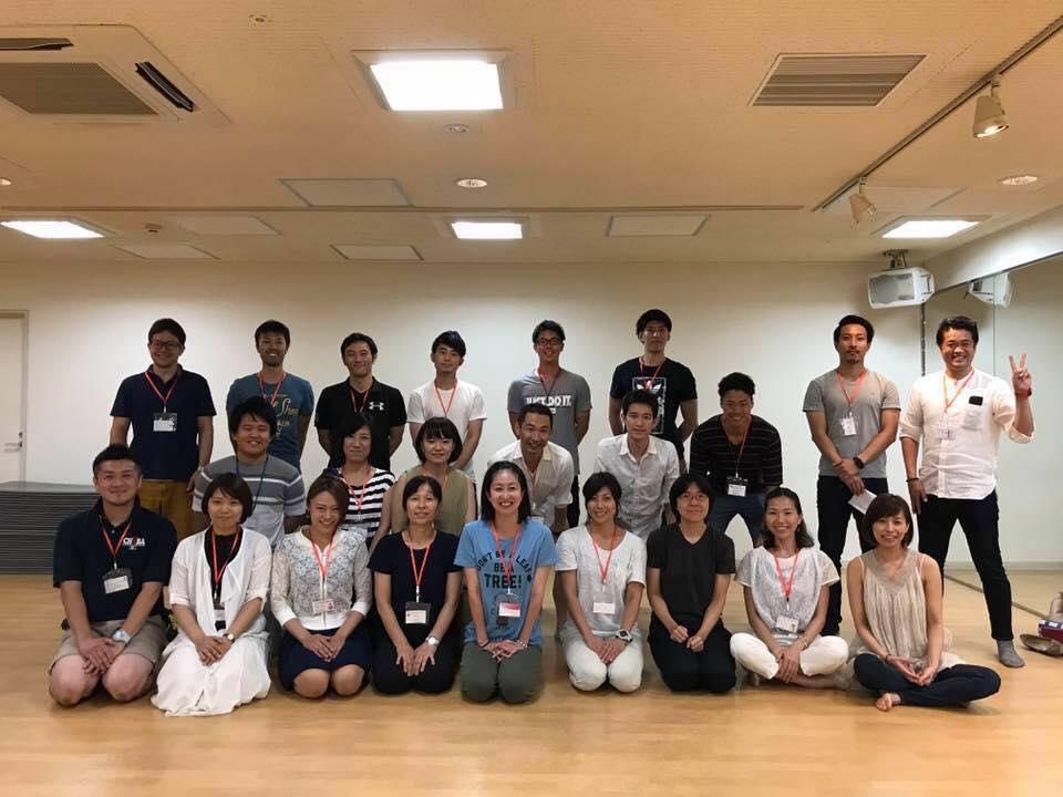 昨日は、主宰する千葉フィットネスコミュニティ勉強会でした!
