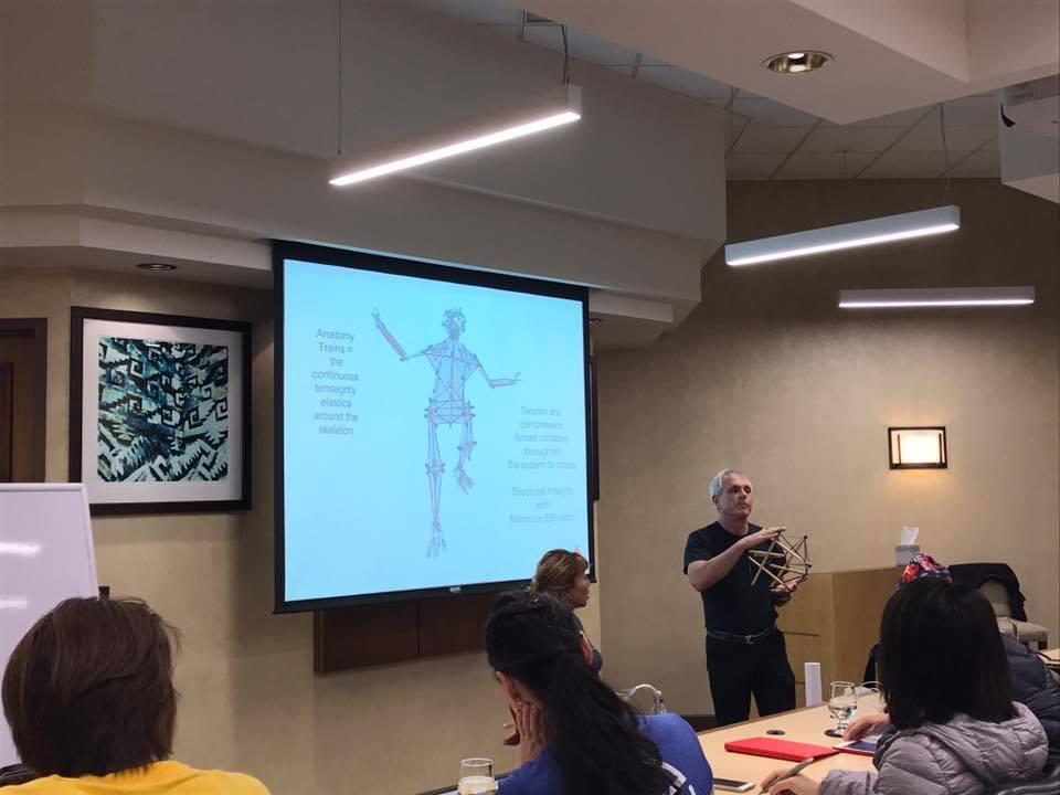アリゾナ筋膜解剖実習Day.3