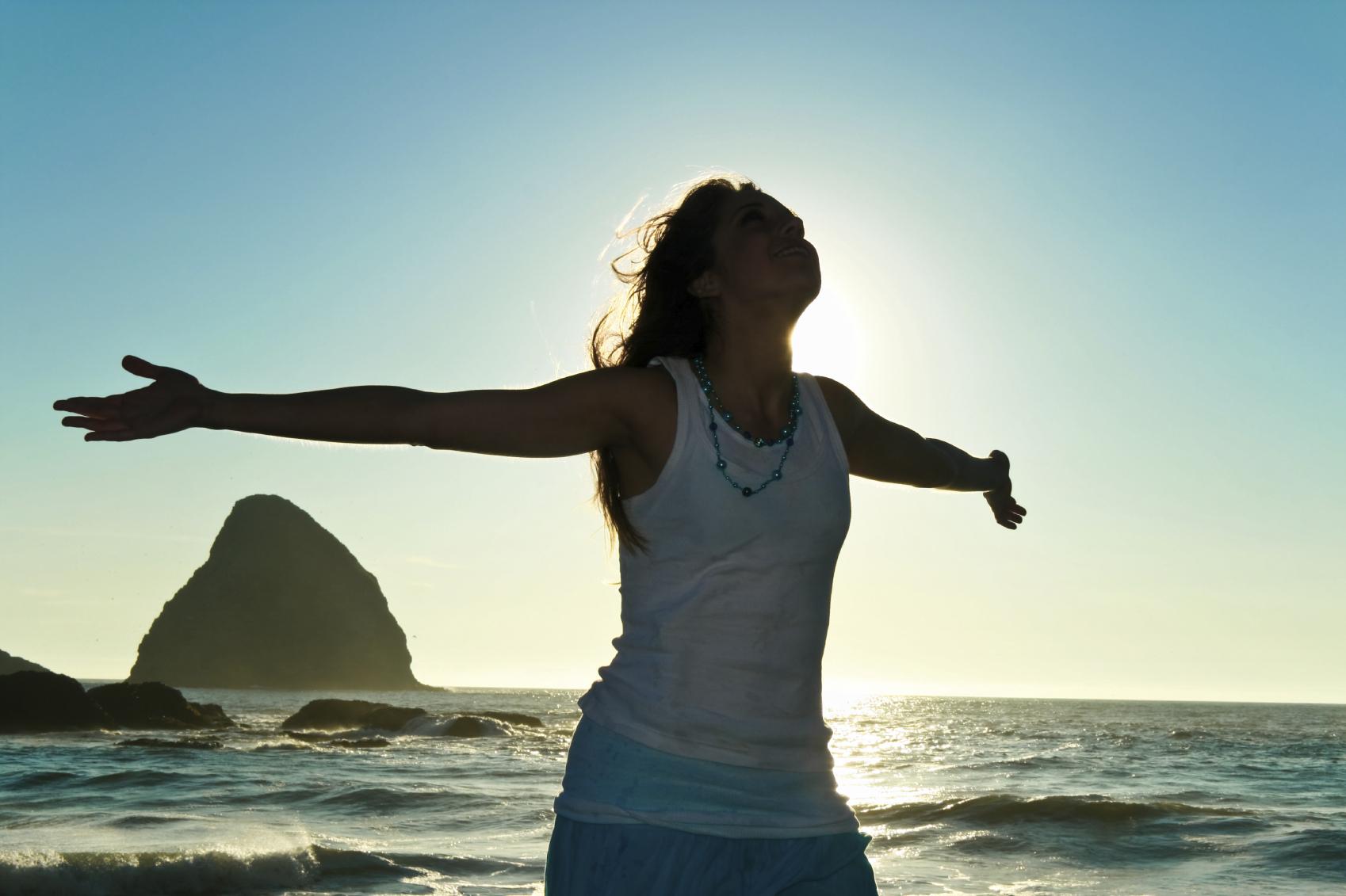 「健康」とは「心も体も満たされた状態」のことである。