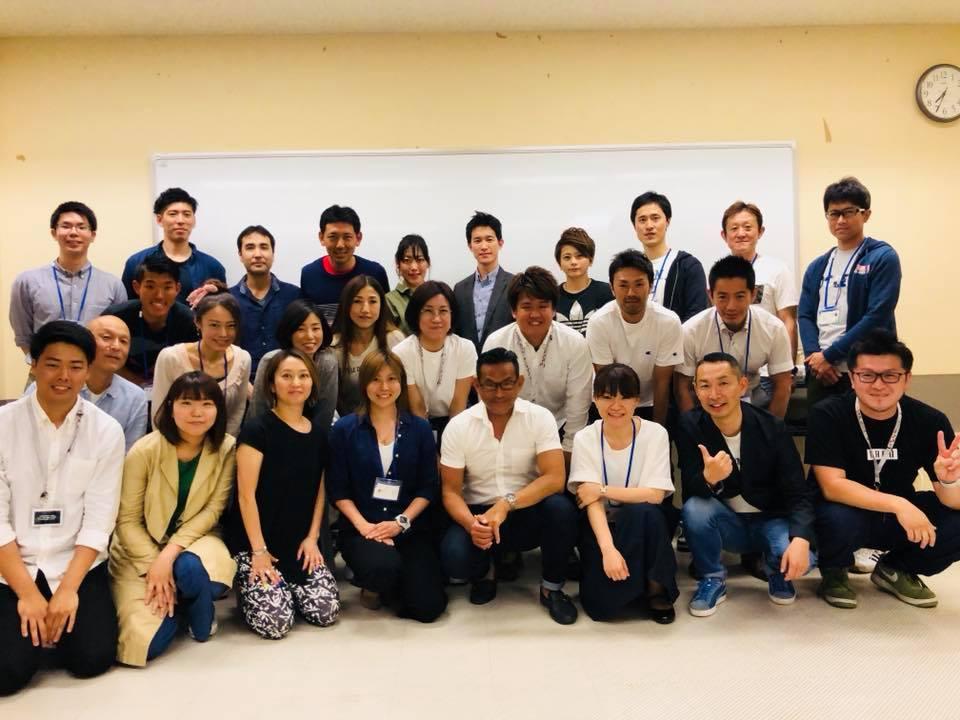 第16回千葉フィットネスコミュニティ勉強会を開催しました!