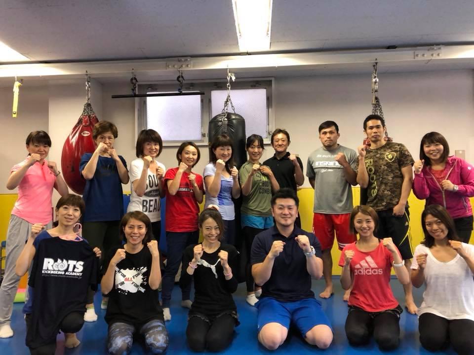 【報告】ムーブメントベースドトレーニングのセミナーを開催しました!