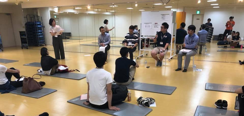 【AI時代の働き方】第18回千葉フィットネスコミュニティ勉強会を開催しました!
