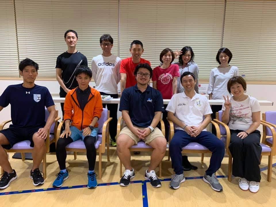 【沖縄→千葉】メディカルトレーナー養成講習『スクリーニング』を担当してきました。