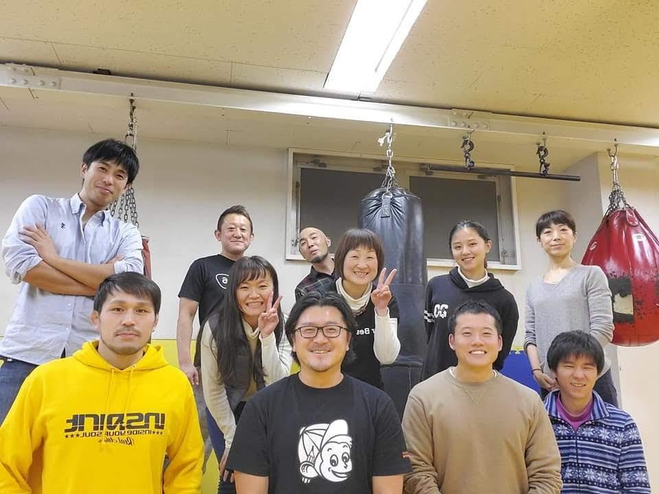 【沖縄→千葉】12月『五木田塾関東』とセッションとメディカルトレーナー養成講習会補講。