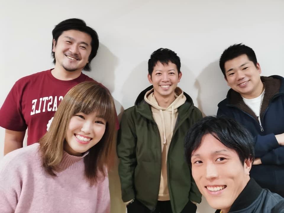 【沖縄→三重】1月『五木田塾東海』