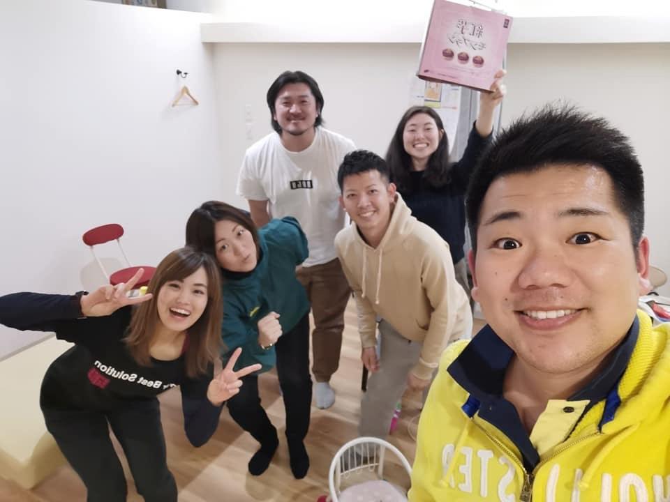 【沖縄→三重】2月『五木田塾東海』&『サウナ旅』