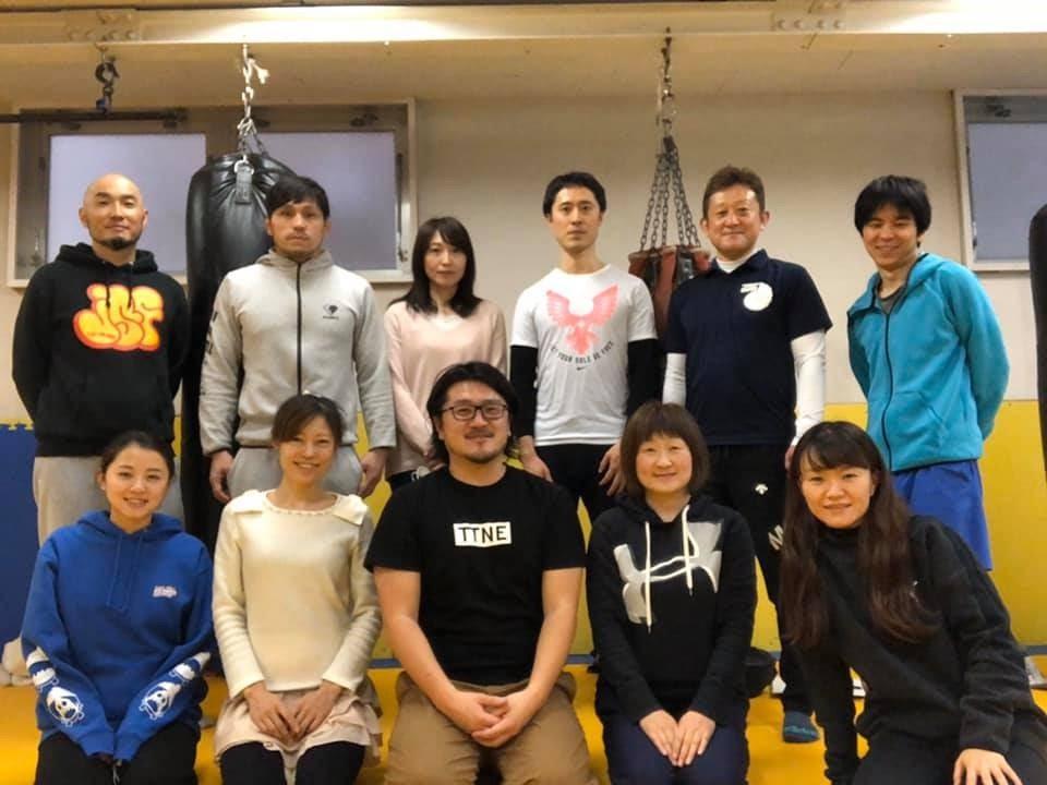 【沖縄→東京・千葉】2020年2月『セッション』と『五木田塾関東』と『サウナ旅』