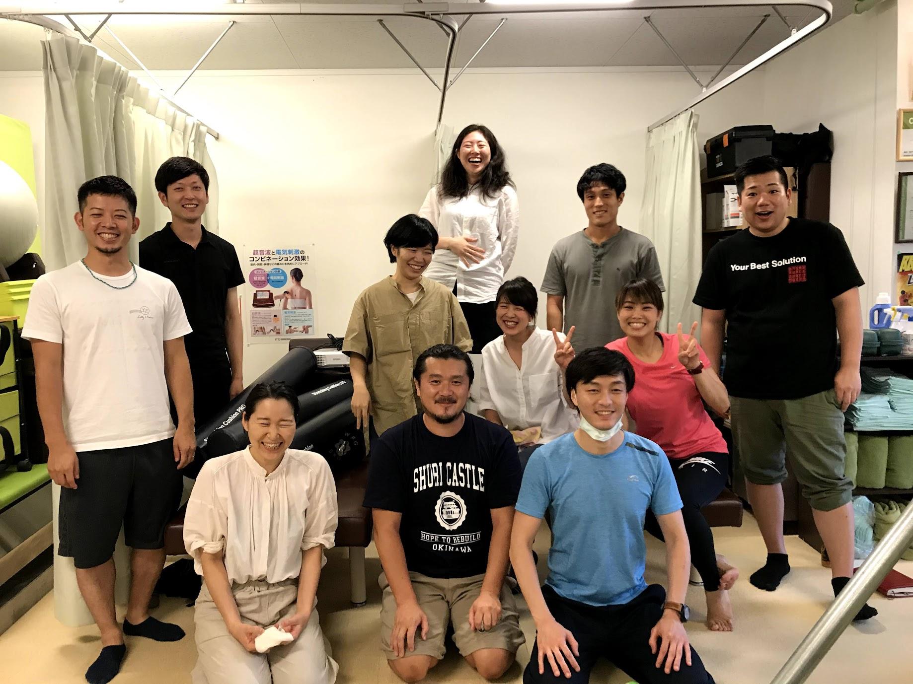 【沖縄→岐阜】2020年6月『五木田塾東海』&『サウナ旅』と『神社巡り』