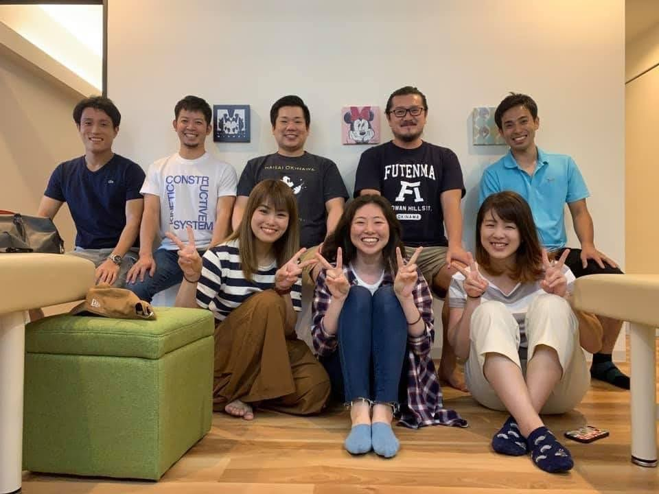 【沖縄→大阪→愛知・三重】2020年7月『五木田塾東海』&『サウナ旅』