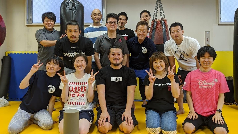【沖縄→東京・千葉】2020年7月『五木田塾関東』&『サウナ旅』