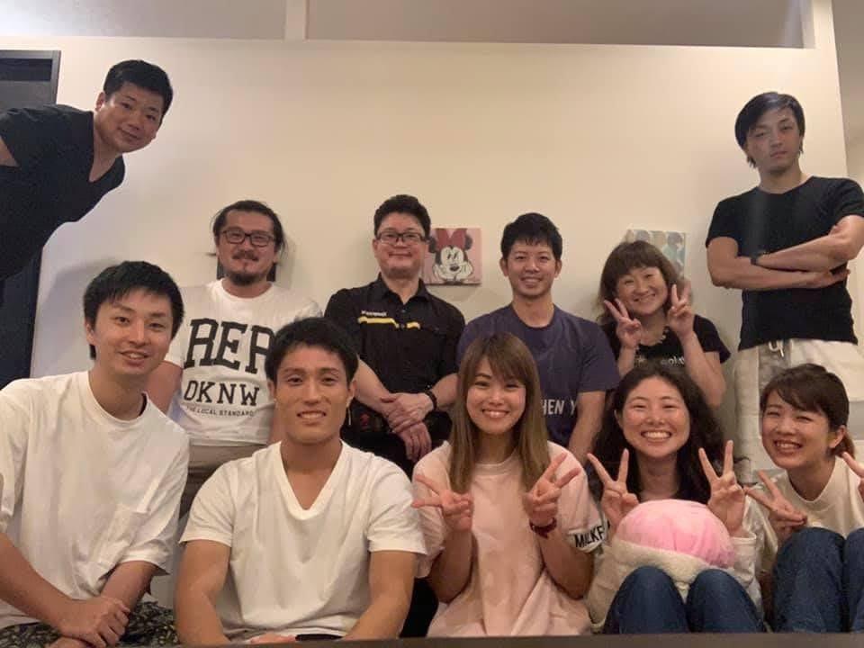 【沖縄→愛知・三重】2020年8月『五木田塾東海』&『サウナ旅』
