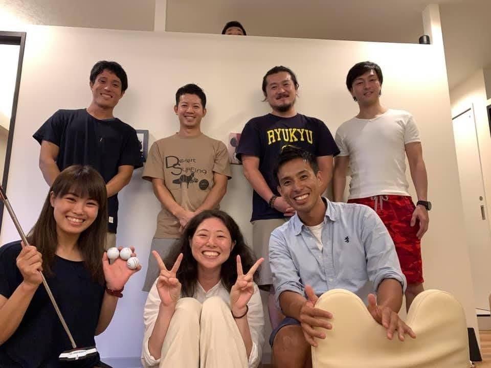 【沖縄→愛知・三重】2020年9月『五木田塾東海』&『神社巡り』&『サウナ旅』(自立と共生)
