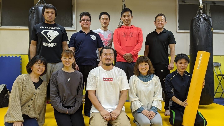 【沖縄→東京・千葉】2020年10月『五木田塾関東』&『サウナ旅』(脱力)