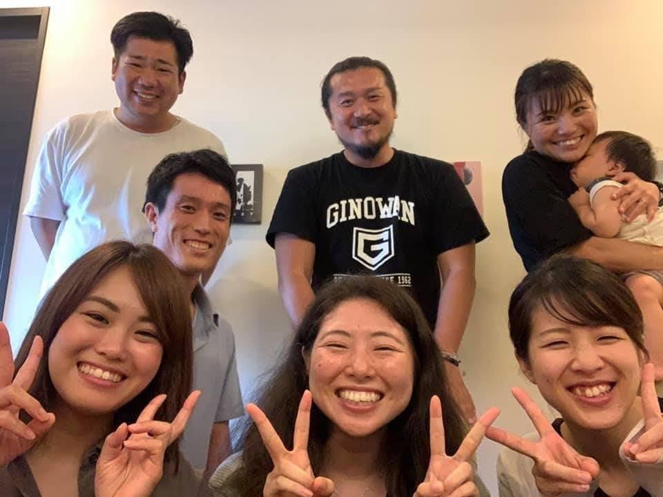 【沖縄→愛知・三重】2021年7月『五木田塾東海』&『神社巡り』&『サウナ旅』
