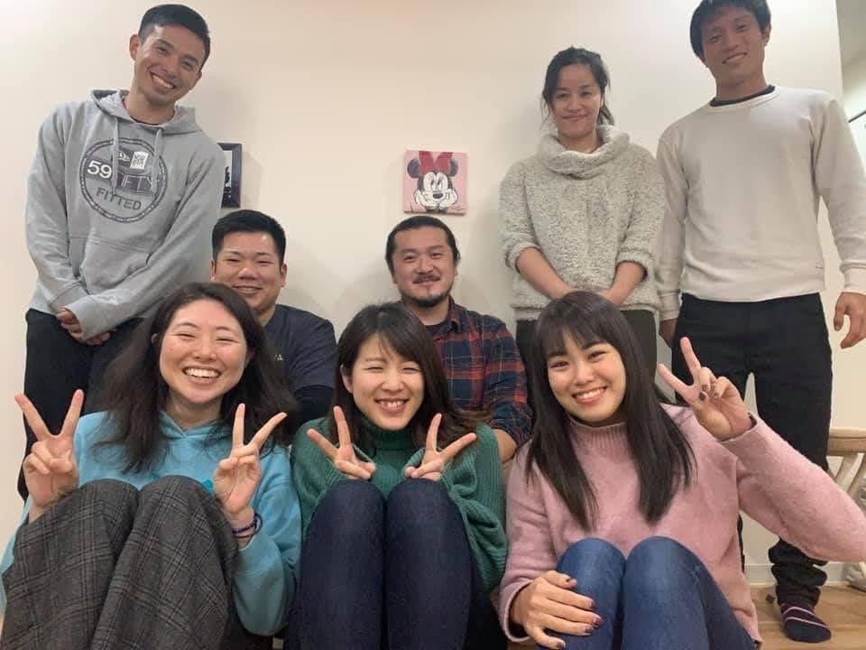【沖縄→愛知・三重】2021年1月『五木田塾東海』&『神社巡り』&『サウナ旅』(治療家と運動指導者)
