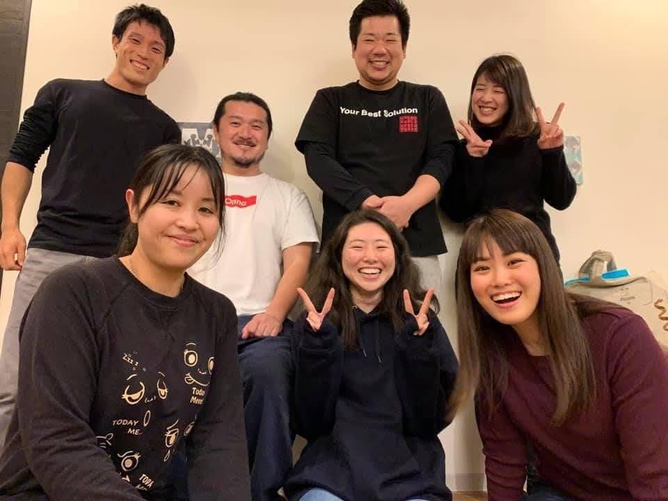【沖縄→愛知・三重】2021年2月『五木田塾東海』&『神社巡り』&『サウナ旅』(治療家と運動指導者)